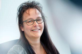Anja Wiedemann